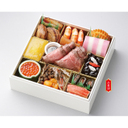 日本料理 なだ万 冷凍おせち 多久味