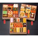 札幌グランドホテル おせち料理 寿膳 和風 洋風 中華